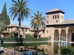 La Alhambra (Grenade)