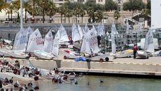 ESPAÑA: III Semana Náutica de Cartagena.