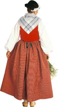 Pihtipuu Finland, Folk, Crafts, Fashion, Moda, Manualidades, Popular, Fashion Styles, Fork