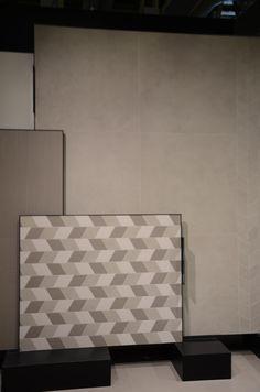 Entzuckend Sanfte Töne Und Unterschiedliche Formate Passend Zu Einem Eleganten  Lebensstil #fliesen #tiles #format
