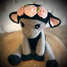 Note: Bear made with materials below = inches tall is inches tall OF SUPPLIE Crochet Sheep, Crochet Teddy Bear Pattern, Crochet Lovey, Crochet Amigurumi Free Patterns, Crochet Animal Patterns, Stuffed Animal Patterns, Free Crochet, Crocheted Animals, Teddy Bear Patterns Free