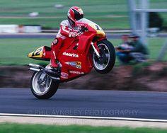 MotoGP. Randy
