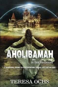 Aholibamah In the Beginning Volume 1 ** For more information, visit image link. This Amazon pins is an affiliate link to Amazon.