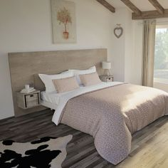 Decor, Bed Design Modern, Home Staging, Asian Decor, House Styles, Home Decor, Crate Shelves Bathroom, Bedroom Decor, Headboard