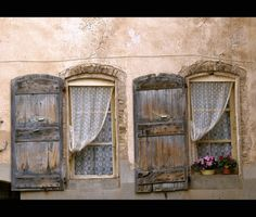 Cotignac, Provence-Alpes-Cote d'Azur, FR