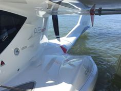 Icon A5: A Ride in the Tesla of Airplanes