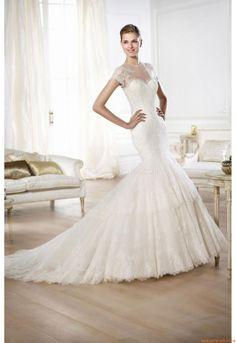 Wedding Dresses Pronovias Onelia 2014