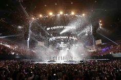 Seen & Heard: A Review of KCON 2014 | MoonROK