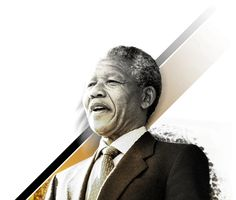 Nelson Mandela #mandela #nelsonmandela