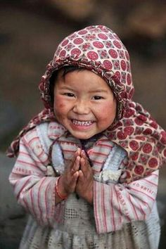 """A smile is the beginning of peace."" —Mother Teresa ..*"