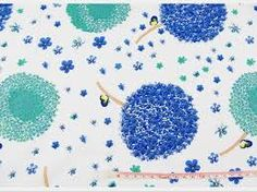 Znalezione obrazy dla zapytania tkanina w polne kwiaty