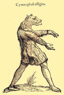 ShukerNature: CYNOCEPHALI AND OTHER DOG-HEADED DENIZENS OF LEGEN...