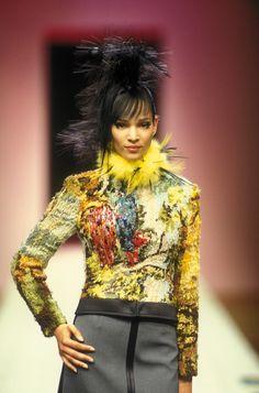 Fall-Winter 1999 Haute Couture Christian Lacroix | von Christian_Lacroix