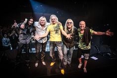 "Uriah Heep – ""Outsider""-Tour 2014"