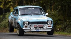 Ford Escort Mk1 Rally