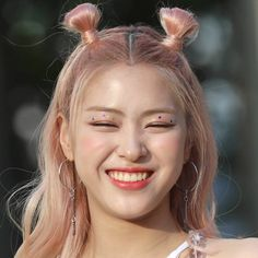 Image about details in itzy! by 𓂀♡ on We Heart It Kpop Girl Groups, Kpop Girls, Cute Girls, Cool Girl, Homo, Aesthetic Girl, My Princess, Me As A Girlfriend, Pink Hair