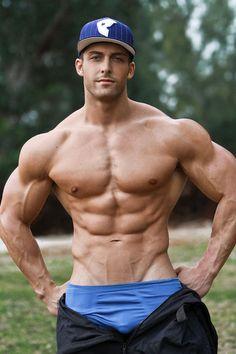 Testosterotica