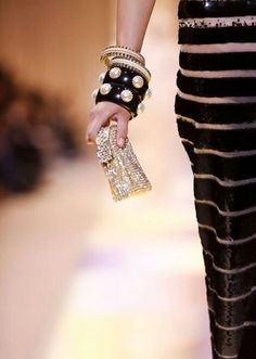 Armani Privé Couture - Fall  Winter 2013