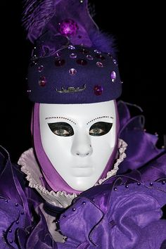 Europe - Italy / Carnival in Venice   Flickr - Photo Sharing!