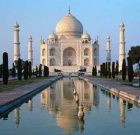 Il tempio dell'amore, conosciuto anche come una delle sette meraviglie, è un imponente mausoleo di marmo bianco, il più grande al mondo! ...
