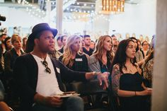 Professional Inspiration: CreativeMornings. #BestOfSD