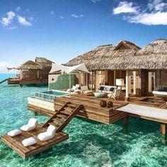 Caribbean luxury:  CuisinArt Golf Resort & Spa in Anguilla