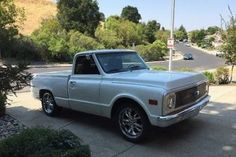 1971 Ford Bronco Custom 1971 Ford Bronco