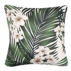 Frangipani / Palm