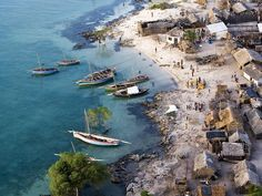 Pictures: Mozambique -- National Geographic Traveler