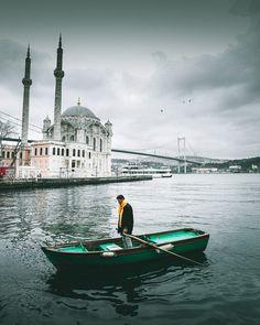 Istanbul, Turkey by Alen Palander on 500px