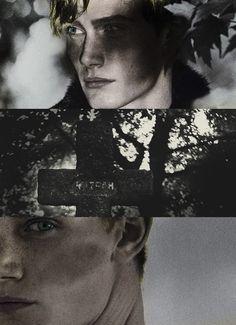 "Favourite Book Serie: The Raven Cycle ""Adam Parrish, Ronan Lynch, Blue Sargent, Richard Gansey III, Noah Czerny"""