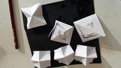 Vierkant ding ontbreken een paar dingen