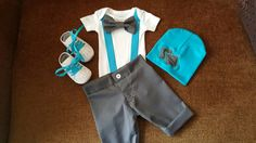 Check out this item in my Etsy shop https://www.etsy.com/listing/271076032/3-pieces-homecoming-outfit-baby-tuxedo