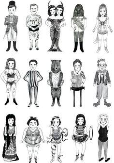 http://nest.rckshw.com/2012/12/03/circus-people/