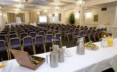 By County Hotel Chelmsford @CountyHotel Helensburgh Great to hear that our conference delegates love what we do. Are you booked  for a great #customercareexperience 01245 455700 http://www.countyhotelchelmsford.co.uk/ http://www.countyhotelchelmsford.co.uk/conferences