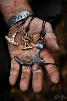 Viking Pendants