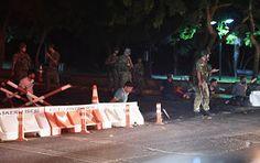 Paralia News- (Breaking News): ΤΟΥΡΚΙΑ : Συλλαμβάνονται πολιτικοί – Σε ομηρία ο Α...