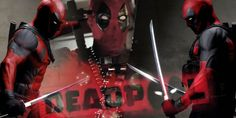 Watch official trailer of upcoming movie Deadpool 2016 by Casting Ryan Reynolds, Morena Baccarin, Ed Skrein, T. Deadpool Movie 2016, Luther, Wolverine, Stunt Video, Stunt Doubles, Morena Baccarin, Ryan Reynolds, Parkour, Movies