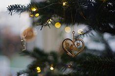 Scandinavian christmas decor
