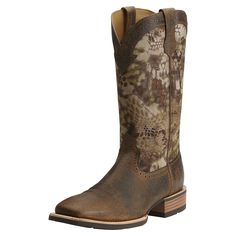a722e26af6e Ariat Men s Quickdraw - Earth   Highlander Cowboy And Cowgirl