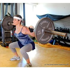 """22 """"men's exercises"""" women should do - These are pretty much all #crossfit moves.  I'm just thankful we don't call them """"men's exercises""""!"""