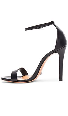d472a78acfd Shop for Schutz Cadey Lee Heel in Black at REVOLVE. Free 2-3 day