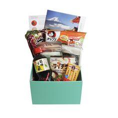 The Japan Box