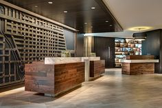 Hyatt Regency Magnificent Mile by Looney Associates
