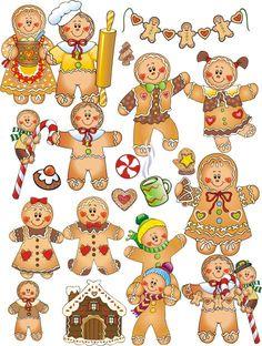 Gingerbread House Clip Art | 21 Gingerbread Clip Art Gingerbread Clipart 1 Best Clip Art Blog ...