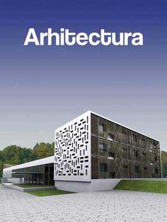 Proiectare Arhitectură