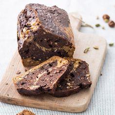 Détails | Journal de bord WW Banana Bread, Gluten, Vegan, Cookies, Chocolate, Healthy, Desserts, Food, France
