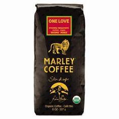 Organic Jamaican Coffee