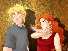 The other 10%!  From the hand off Street-Angel ...  clarissa 'clary' fray, jace herondale, the mortal instruments