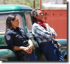 Happy #ManCrushMonday, Posse. Can hardly wait for @netflix to announce #Longmire season 5. @LouDPhillips @zahnmcc